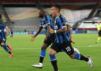 «Интер» разгромил «Шахтёр» и сыграет с «Севильей» в финале Лиги Европы (ВИДЕО)