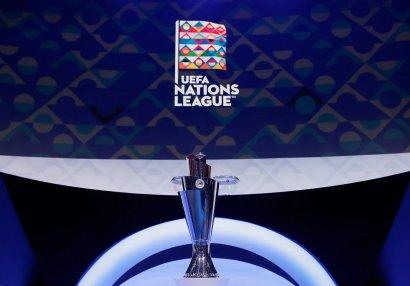 UEFA qərar verdi: Millimiz azarkeşsiz oynayacaq