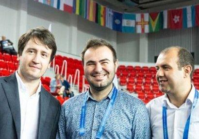 Millimiz Olimpiadada liderliyini qoruya biləcək?