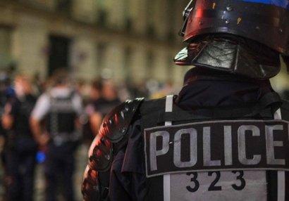 Finaldan sonra Parisdə iğtişaşlar: Polis gözyaşardıcı qaz sıxdı, 148 nəfər saxlanıldı - VİDEO