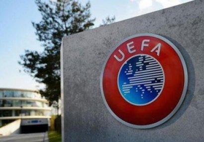 UEFA daha 2 kluba məğlubiyyət verdi