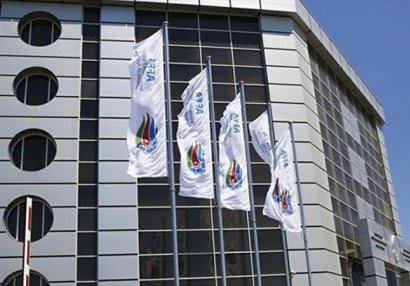 AFFA-dan Nazarovla bağlı açıqlama