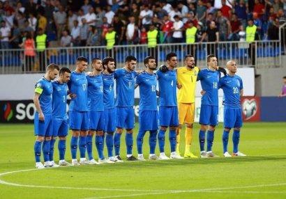 В медштаб сборной Азербайджана будет включен специалист по коронавирусу