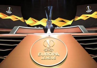 Потенциальные соперники «Нефтчи» во II раунде: «Тоттенхэм», «Милан», «Галатасарай»…