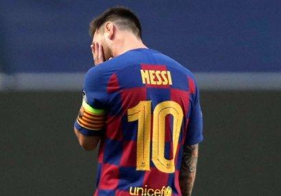 Messi üçün