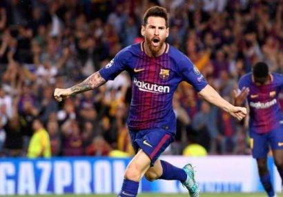 УЕФА определил самый красивый гол Лиги чемпионов сезона 2019/20 (ВИДЕО)