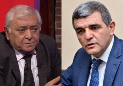 """""""Mölde"""" """"Qarabağ""""la oyun üçün Bakıya gəlmək istəmir - Millət vəkillərindən etiraz"""