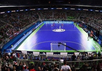 Евро-2022: определились соперники сборной Азербайджана в отборочном этапе