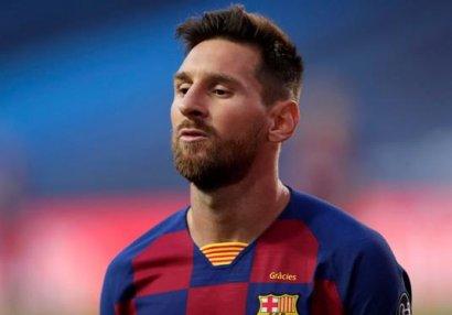 Messi nə qərar verdi: Qalır, ya gedir?