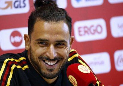 Daha bir ulduz futbolçu Türkiyə Super Liqasında