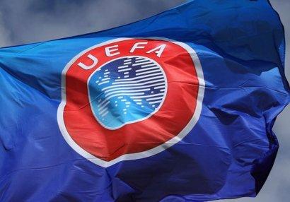 AFFA rəsmisi Kipr klubunun matçına təyinat aldı
