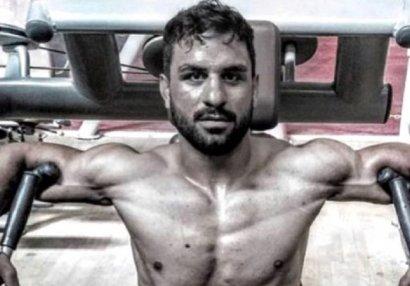 Asim Mollazadə İranda edama məhkum edilən çempionu müdafiə etdi