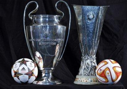 UEFA qərar verdi: Püşkatmanın yeri dəyişdi