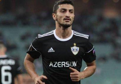 Araz Abdullayev Türkiyə klubunda