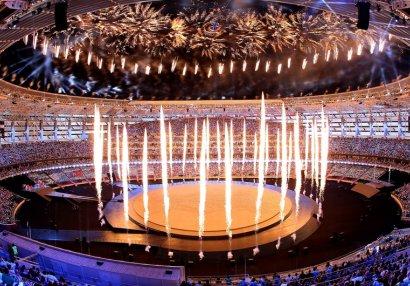 III Avropa Oyunlarının proqramına 23 idman növü daxil edildi