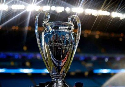 Стартует III квалификационный раунд Лиги чемпионов УЕФА