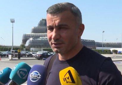 """""""Qarabağ""""ın son durumu – Qurban Qurbanovdan açıqlamalar"""