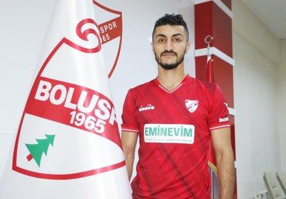 Araz Abdullayev Türkiyə klubunda - RƏSMİ