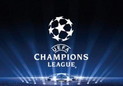 Лига чемпионов: определились все участники плей-офф квалификации