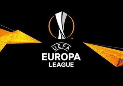 Avropa Liqası: 42 oyun keçirildi, 1-i dayandırıldı