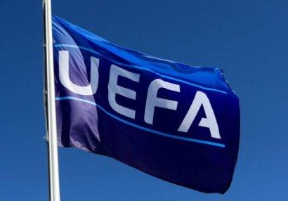 UEFA İcraiyyə Komitəsi iclasının gündəliyi açıqlandı