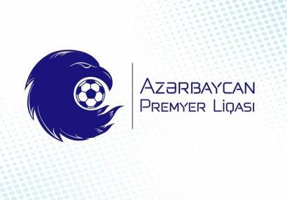 Azərbaycan Premyer Liqası: IV turun oyun proqramı