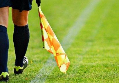 Türkiyədə 6 futbol hakimi koronavirusa yoluxdu