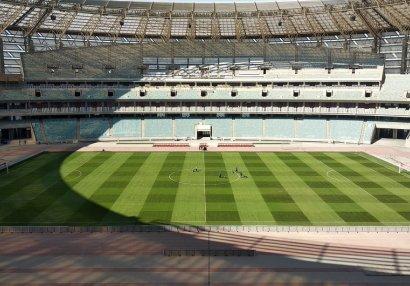 AFFA stadionlar üçün tender elan etdi