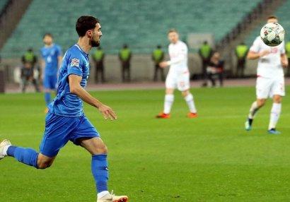 UEFA Mahir Emrelinin cəzasını açıqladı