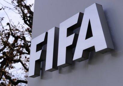 FIFA nizamnaməni pozan assosiasiyaya cəza verdi