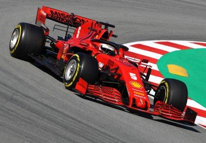 """""""Formula-1""""də koronavirus həyacanı"""
