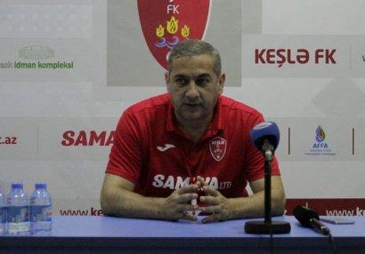 Yunis Hüseynovdan qələbə şərhi