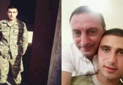 Şəhid futbolçumuzdan geriyə qalan FOTOLAR