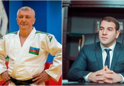 Elnur Məmmədli və Nazim Hüseynovdan ordumuza dəstək - VİDEO