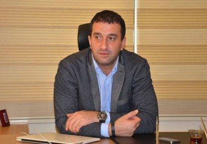 """""""Azarkeş məsələsinə görə AFFA ilə görüşəcəyik"""" - Əmrah Çəlikəl"""