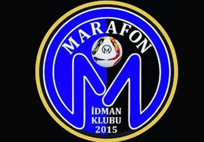 Marafon İdman Klubu ordumuza dəstək oldu