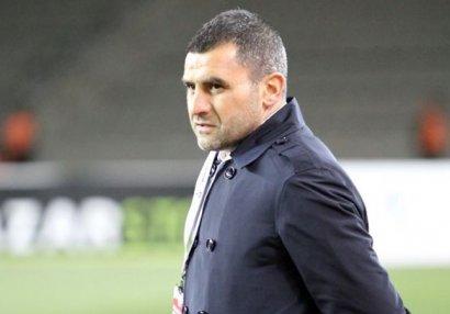 Физули Мамедов: Сердцем футболисты на фронте