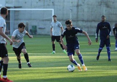 Маккаби начал готовиться к Карабаху без пятерых