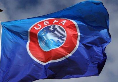 UEFA-dan Azərbaycan klublarına pis xəbər