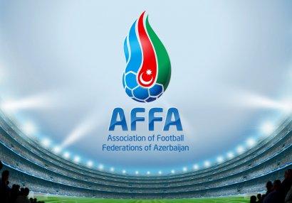 AFFA 4 klubu cərimələdi