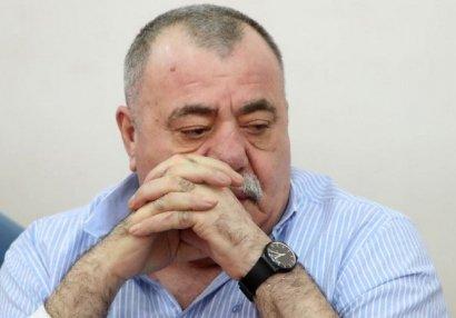 Erməni generalı Qarabağdan qaçırdılar: Reanimasiyaya yerləşdirdilər