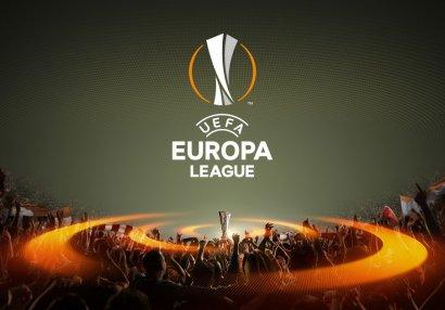Avropa Liqası: Qrup mərhələsinin oyunları başlayır