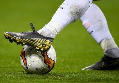 İsrailli futbolçu: