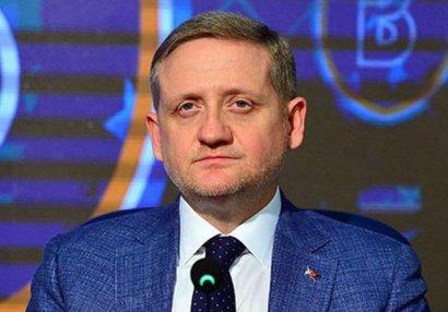 """""""Başakşəhər""""in prezidenti: """"Stadionumuzu da, evimizi də """"Qarabağ""""ın üzünə açarıq"""""""