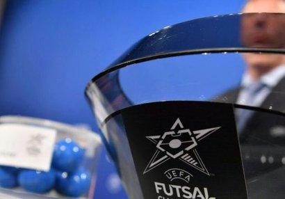 Çempionlar Liqası: Azərbaycan təmsilçisi Yunanıstan klubu ilə qarşılaşacaq