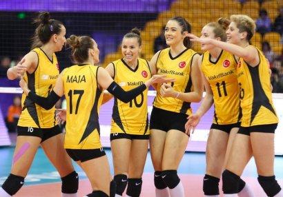 Türkiyə klubu Ginnesin Rekordlar Kitabına düşdü