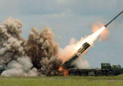 Число погибших после ракетного удара по Барде достигло 14 человек (ОБНОВЛЕНО/ФОТО)