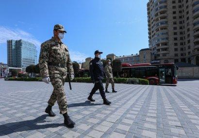 Azərbaycanda xüsusi karantin rejiminin müddəti uzadıldı