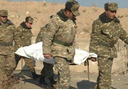 Ordumuza qarşı döyüşən daha bir məşhur erməni idmançı məhv edildi - FOTO