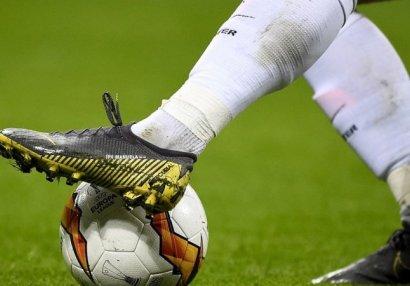 31 yaşlı futbolçu intihar etdi